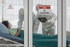 Seorang ASN Kecamatan Matraman Positif Covid-19, Swab Test Massal Dilakukan Selasa Besok