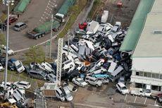 Berita Populer: Topan Dahsyat di Jepang, hingga Ulama Saudi