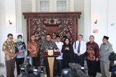 Anies Ubah Tiga Hotel Milik DKI Jakarta Jadi Tempat Tinggal Tenaga Medis