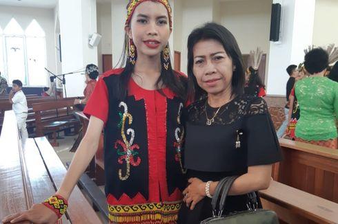 Ini Pesan Terakhir Mahasiswi Untan Pontianak yang Meninggal Jelang Wisuda pada Ibunya