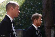 Pangeran William dan Harry Dikabarkan Belum Akur, Apa Penyebabnya?