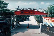 Universitas Pertahanan Buka Fakultas MIPA Militer, Lulusan jadi Prajurit TNI