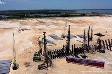 Harapan Pemkab Gresik Terkait Pembangunan Smelter PT Freeport Indonesia