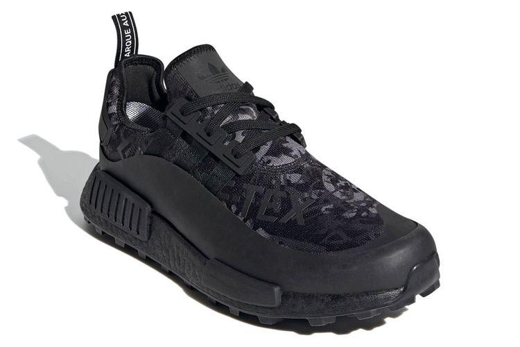 Adidas NMD R1 Trail Gore-Tex