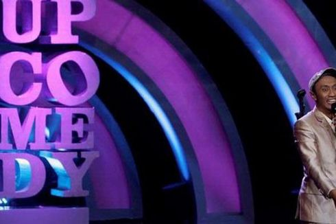 SUCI KompasTV Masuk Nominasi Indonesian Television Awards 2019