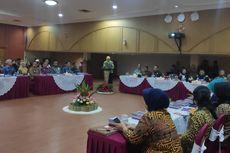 Dirjen PAS: 1.000 Napi di Jakarta Terjangkit Hepatitis C