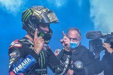 Klasemen MotoGP Usai Quartararo Juara Dunia di GP Emilia Romagna