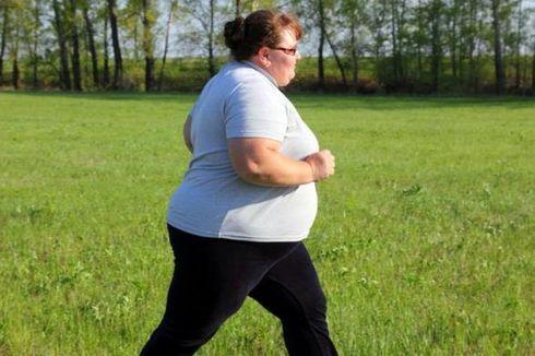 Kurangi Berat Badan, Jauhkan Diabetes