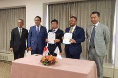 Ridwan Kamil Dorong Pengusaha Jepang Berinvestasi di Jawa Barat