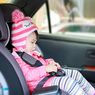 Ingat Lagi Bahaya Anak Kecil Duduk di Jok Depan