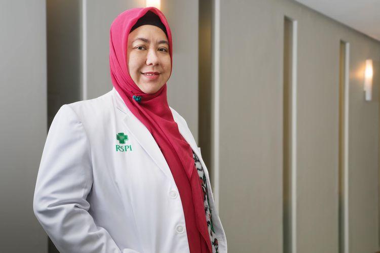 dr. Tirta Prawita Sari, M.Sc, Sp.GK Dokter Spesialis Gizi Klinik  RS Pondok Indah ? Pondok Indah
