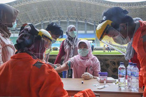 Tingkat Kecemasan akibat Wabah Virus Corona Meningkat