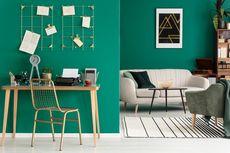 4 Warna Ini Tingkatkan Produktivitas Bekerja dan Belajar di Rumah