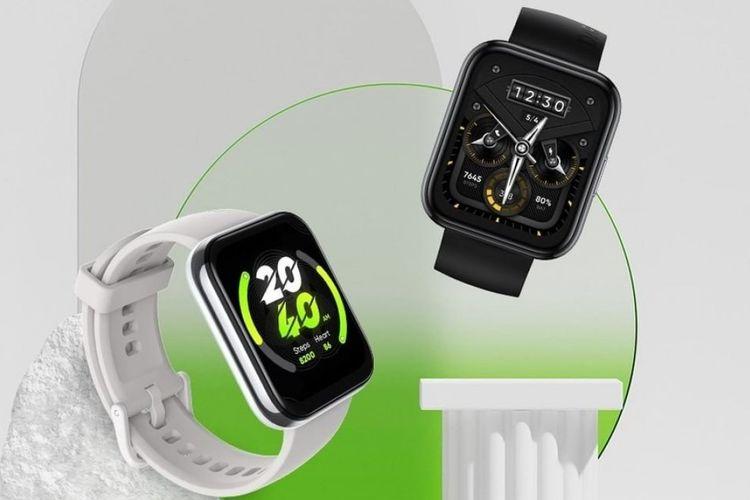 Realme resmi membawa Watch 2 dan Watch 2 Pro ke Indonesia. Kedua arloji pintar ini dibanderol di bawah Rp 1 juta.