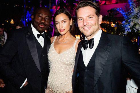 Berfoto Bersama, Bradley Cooper dan Iriana Shayk Balikan?