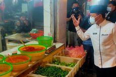 Waspada, 41 Bahan Pangan di Pasar Anyar Kota Tangerang Mengandung Formalin hingga Zat Pewarna