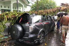 Awal Tahun, Banyak Mobil Masuk Bengkel Karena Terendam Banjir