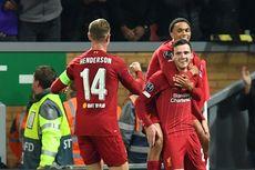 Jika Van Dijk atau Mo Salah Cedera, Liverpool Tak Lagi Favorit Juara