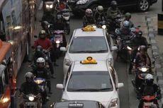 Korlantas: Pembatasan Sepeda Motor Sepanjang HI-Medan Merdeka Barat Bukan Diskriminasi