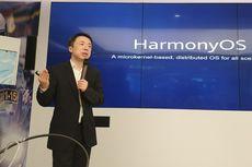 Huawei Tegaskan HarmonyOS Bukan Pengganti Android