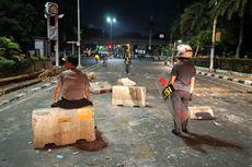 Pengepungan YLBHI, Polisi Diminta Tangkap Penyebar Hoaks