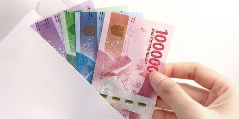 uang masuk rekening secara otomatis