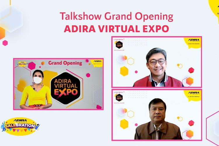 Prescon Adira Virtual Expo 2021