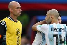 Kiper Argentina Cerita Dapat Ancaman Pembunuhan di Piala Dunia 2018