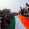 Tiga Orang Terbunuh dalam Kerusuhan Jelang Kunjungan Trump ke India