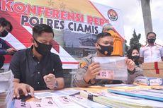Mantan Kades di Ciamis Terlibat 4 Kasus Korupsi, dari Dana Desa hingga Duit Setoran BPJS
