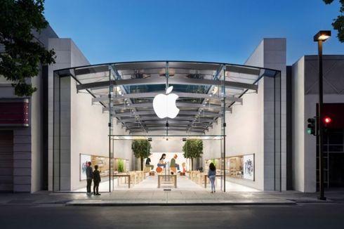 AS Longgarkan Lockdown, Apple Store hingga Disney World Segera Kembali Beroperasi