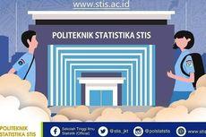 Pendaftaran Politeknik Statistika STIS 2020, Bebas Biaya Kuliah dan Jadi Calon ASN