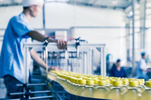 Rawan Masalah, Pengusaha Makanan Minta Food Estate Terintegrasi dengan Industri