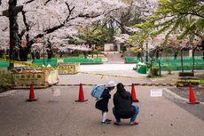 Ada Varian Baru Virus Corona, Warga Asing Dilarang Masuk Jepang