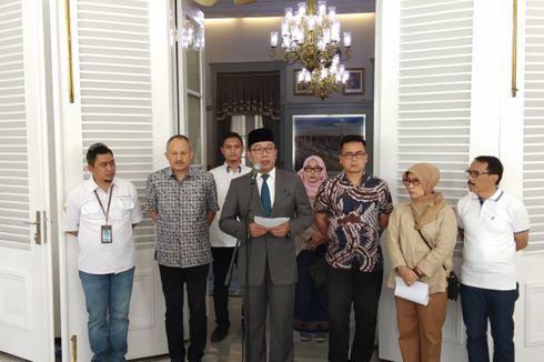 Dua Kepala Daerah Positif Corona, Ridwan Kamil: Peserta Musda Hipmi di Karawang Segera Jalani Tes Kesehatan