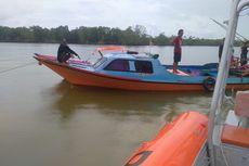 Hanya Ditemukan Perahu, Nelayan Tarakan Pencari Udang Hilang di Perairan Marungu Kaltara