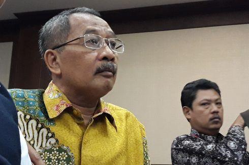 Uang Suap Hakim Digunakan untuk Renovasi Pengadilan Tinggi Manado
