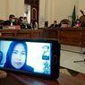 Akhir Perjalanan Zuraida Istri Hakim PN Medan, Bunuh Suami Divonis Mati