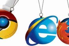 Browser Apa yang Paling Sering Bermasalah?