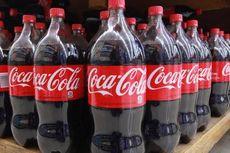 Hanya Beri Minum Coca-Cola ke Dua Anak Balitanya, Seorang Ayah Dipenjara