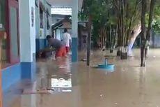 Samarinda Terendam Banjir Setelah 6 Jam Diguyur Hujan, Sejumlah Titik Longsor