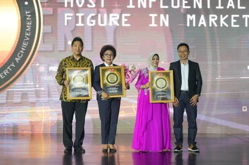 Para Juara Golden Property Awards 2019