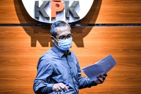KPK Terbitkan Surat Perintah Supervisi Kasus Djoko Tjandra
