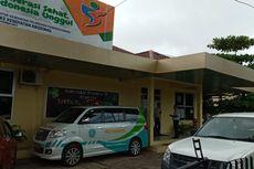 Cegah Virus Corona dari China, Kedatangan Jet Pribadi di Belitung Dipantau