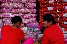 Kendalikan Inflasi, Kasus Bawang Jangan Terulang