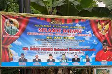 King of the King Masuk Kalimantan Timur, Polisi Periksa 2 Petinggi