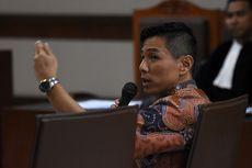 Dirut Tjokro Bersaudara Menyesal Beri Uang Rp 50 Juta ke Perantara Petinggi Krakatau Steel