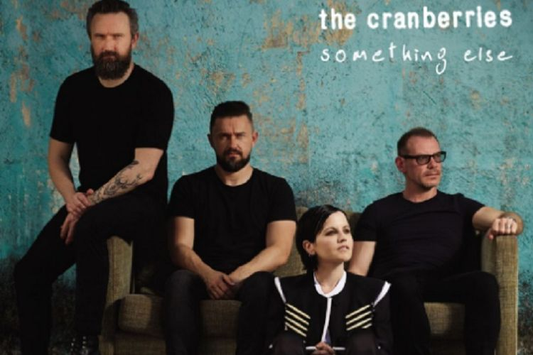 The Cranberries meluncurkan album Something Else pada 29 April 2017.