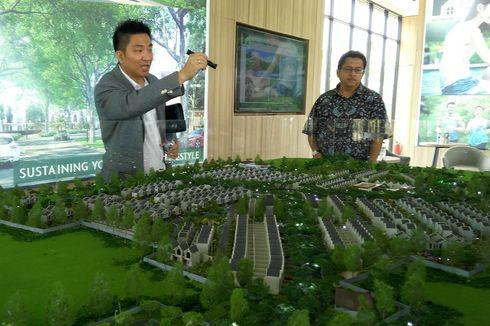 Ciputra Rilis Serviced Residence, Rumah yang Dikelola Mirip Apartemen