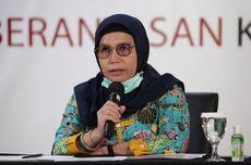 KPK Belum Pasti Hadiri Panggilan Kedua Komnas HAM, Lili Pintauli: Kita Sedang Pelajari